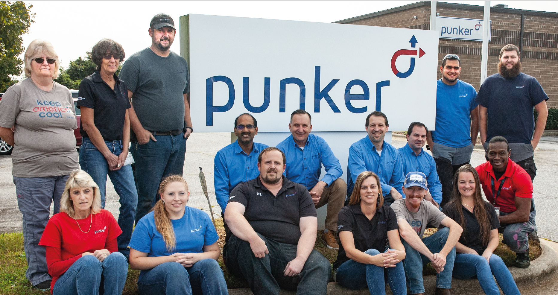 punker LLC Team